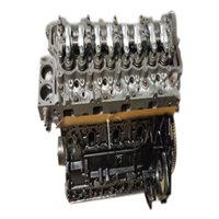 Isuzu 4HK1 engine for Isuzu NPR, NQR