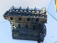 Isuzu 4HE1 4.8 ltr  engine for Isuzu NPR