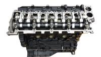 Isuzu 4HE1 engine for Isuzu NPR, NQR, NRR