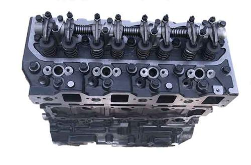 Isuzu 4BD2 engine