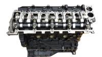 Isuzu 4HE1 engine for GMC