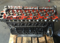 Isuzu 6HK1 engine for Case CX290B