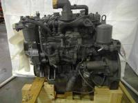 Isuzu 4JG1 engine for Hitachi, JCB, JLG