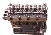 4HE1 engine for GMC W5500
