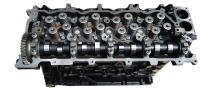 Isuzu 4HK1 engine for Hitachi ZX360W excavator
