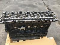 Isuzu 6HK1 engine for Case CX370