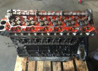 Isuzu 6HK1 engine for Case CX370