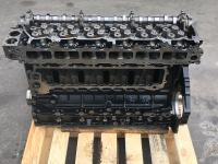 Isuzu 6HK1 engine for Case CX350