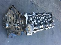Isuzu 4HK1 engine for Hitachi 210W