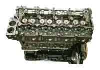 Isuzu 4HK1 engine for Hitachi Excavators