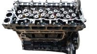 Isuzu 4HK1 engine for Hitachi ZX220 excavator